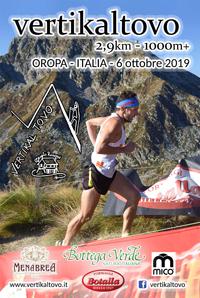 Calendario Podismo Veneto Ottobre 2020.Verikal Tovo 2 900 Km